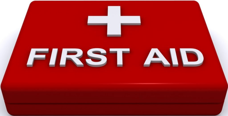 first aid pic