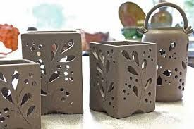handbuilt pottery idea